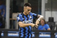Champions League: Lautaro Martinez Casts Doubt Over Long-Term Future at Inter Milan