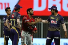 IPL 2020, KKR Vs KXIP: Way Mandeep Singh Played Made Everyone Emotional, Says Skipper KL Rahul