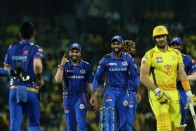 IPL 2020: Injured Rohit Sharma Not Named In India Cricket Team But May Turn Up For Mumbai Indians On Nov 3