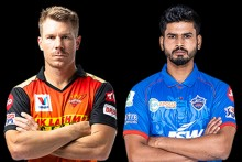 SRH Vs DC, Live Cricket Scores, IPL 2020: Brilliant Start From David Warner And Wriddhiman Saha For Hyderabad