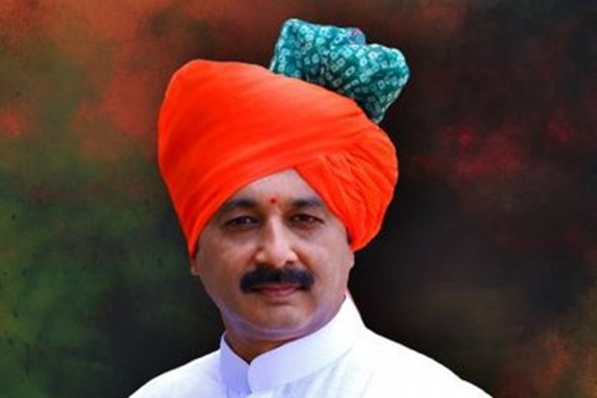 Marathas Want Reservation Under SEBC, Not OBC Category: BJP MP Sambhaji Chhatrapati