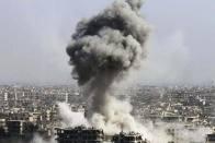 Airstrike Killed 7 Al-Qaida Leaders In Syria: US