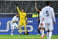 Real Madrid Rally To Salvage A Point, Zidane Takes Cautious Approach With Hazard Return