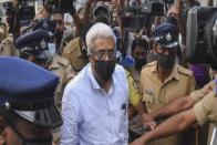 ED Arrests Suspended IAS Officer in Kerala Gold Smuggling Case