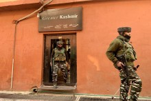 NIA Conducts Searches At Greater Kashmir's Srinagar Office