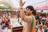 'This Is A Fight Between Kamal Nath And The People Of MP': Jyotiraditya Scindia