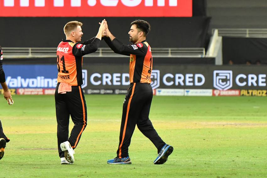 IPL 2020: David Warner's Wriddhiman Saha Masterstroke And Why Rashid Khan Spins It Right For Sunrisers Hyderabad