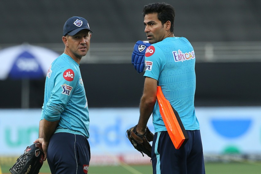 IPL: Ricky Ponting Wants Delhi Capitals To Hit 'Reset' Button But Shreyas Iyer Stays Confident