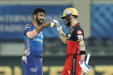 MI vs RCB, Live Cricket Scores, IPL 2020: Mumbai Indians Jasprit Bumrah Twin Strikes Puts Royal Challengers Bangalore On Backfoot 134/5