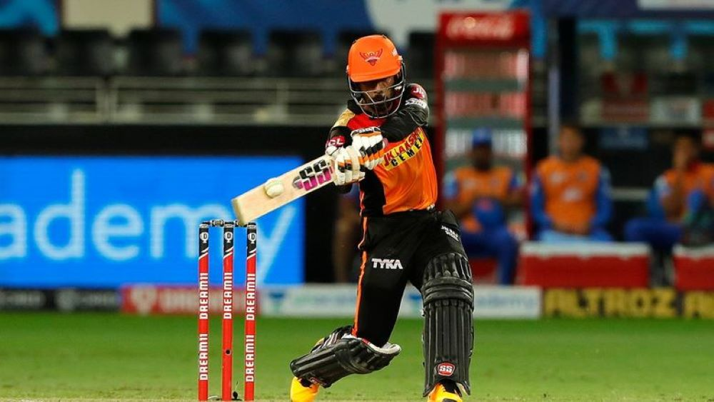 IPL 2020: Sunrisers Hyderabad Likely To Adopt Cautious Approach On Wriddhiman Saha's Groin Niggle