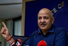 All Schools To Remain Closed Until Next Order: Manish Sisodia
