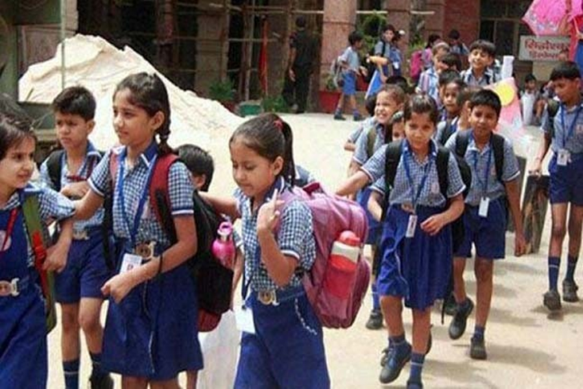 Parents Welcome Delhi Government's Decision To Keep Schools Shut