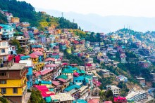 Government Takes Rural Himachal On An Urban Trip