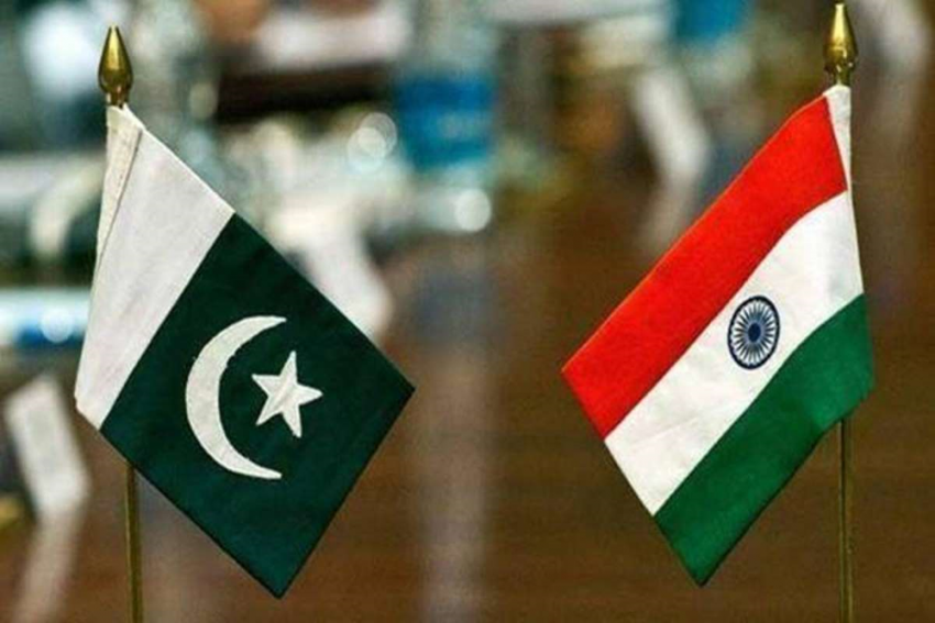 Whole World Knows Pakistan's Role In Supporting Terrorism: India