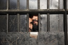 8 Inmates Dead After Riots Break Out In Afghanistan's Prison