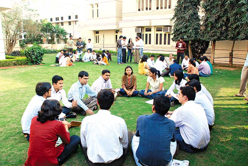 Top Private B Schools - East Zone