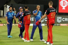 IPL 2020: Chris Morris, Hardik Pandya Reprimanded For Outburst During RCB Vs MI Clash