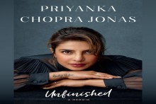 Priyanka Chopra Jonas' Memoir 'Unfinished' To Release In January 2021