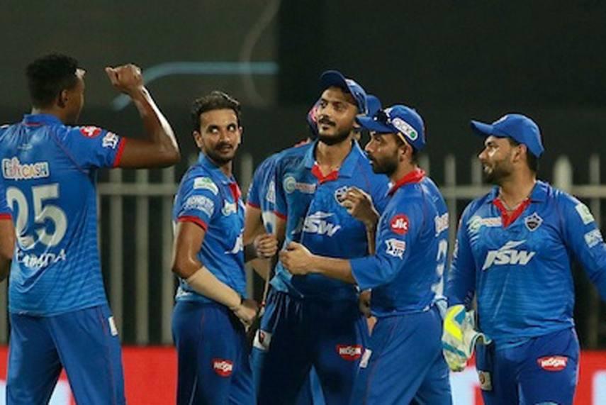 IPL 2020, DC Vs KKR: Delhi Capitals Crush Kolkata Knight Riders After  Record IPL Total In Sharjah - Highlights
