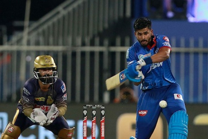 IPL 2020: Delhi Capitals Vs Kolkata Knight Riders, Full Scorecard