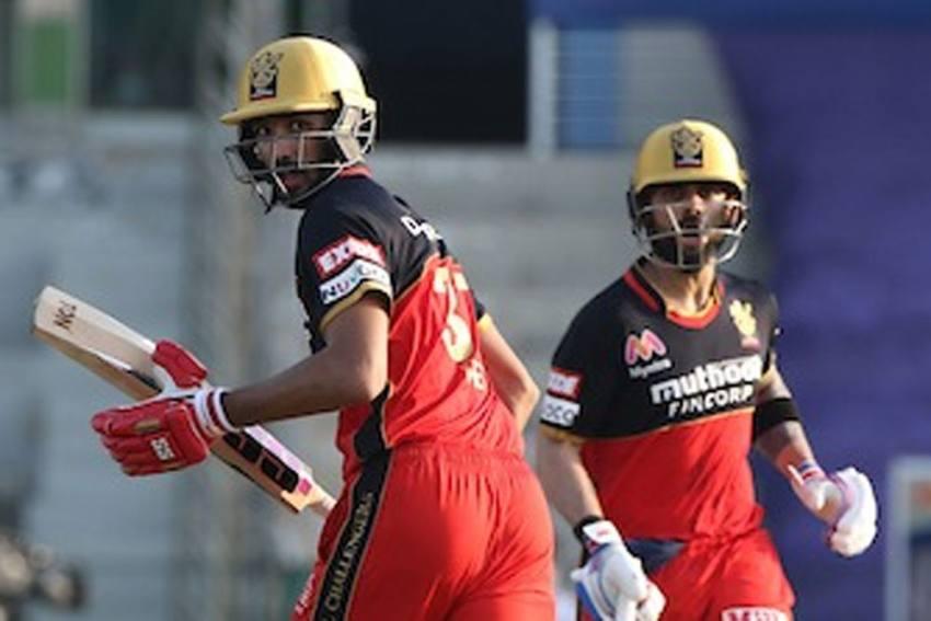 IPL 2020: Royal Challengers Bangalore Vs Rajasthan Royals, Full Scorecard