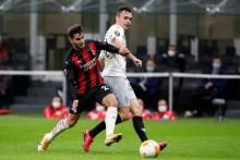 Milan 3-0 Sparta Prague: Diaz, Leao And Dalot On Target As Ibrahimovic Misses Penalty