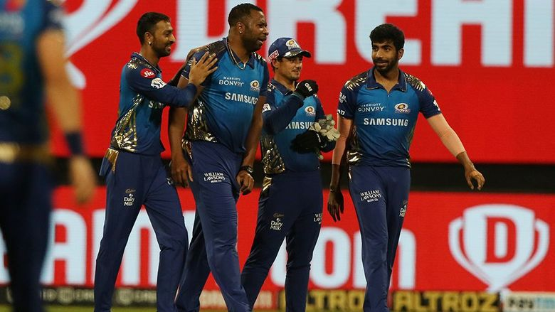 IPL 2020: Playoff Berth Secured, Mumbai Indians Eyeing To Spoil Delhi Capitals' Party