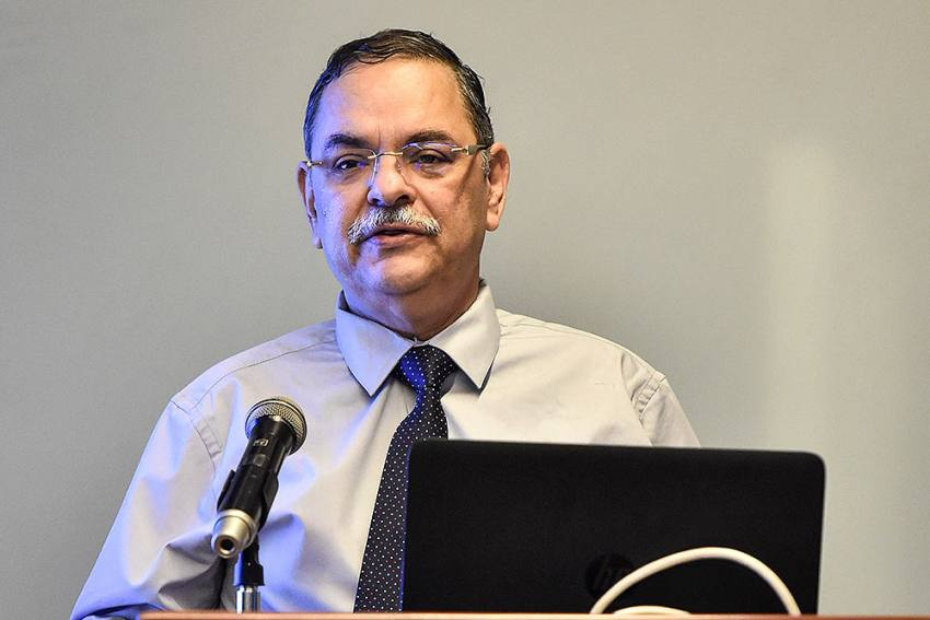 CBI Director Calls For Strengthening Synergy Among Law Enforcement Agencies