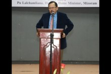 Govt  Will Not Withdraw Forces From Assam Border Until Normalcy: Mizoram Minister