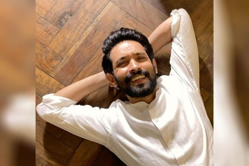 Being An Outsider, I Had To Take The Longer Route: Vikrant Massey