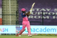 KXIP vs RR, IPL 2020, Live Cricket Scores: Sanju Samson Keeps Rajasthan Royals In Hunt, Need 41 in 33