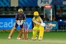 Ruturaj Gaikwad Wins MS Dhoni's Praise, Has Chennai Super Kings Found Their Next Suresh Raina?