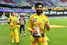 IPL: In Last 12 Balls, You Just See Ball, Hit Ball: Ravindra Jadeja After CSK's Last-ball Win Vs KKR