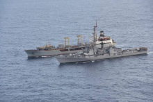 First Phase Of Malabar Exercise To Take Place From November 3-6 In Bay Of Bengal