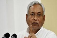 RJD Ignored Women, Backward Classes During Rule: Nitish Kumar Slams Opp
