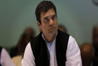 Rahul Gandhi Takes a Break From Bihar, Checks Into Priyanka's Cottage In Shimla