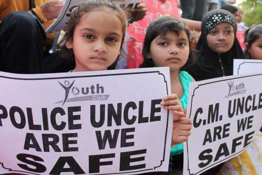 Punjab Police Submits Chargesheet In Hoshiarpur Rape-Murder Case