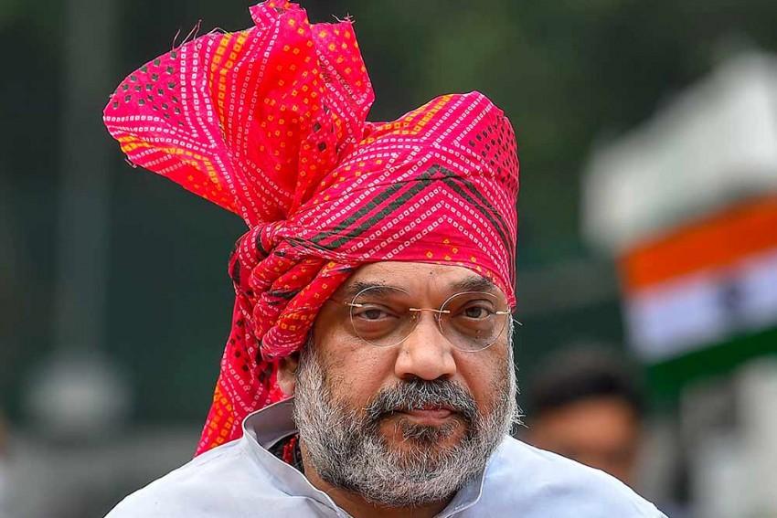 Amit Shah, Not Nadda, To Visit West Bengal On November 5