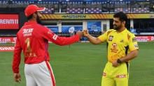 IPL 2020: Do-Or-Die Game For Kings XI Punjab, Chennai Super Kings Play For Pride