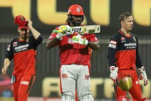 Chris Gayle Leaves Cricket Pundits In Awe, Virender Sehwag Calls Him 'T20 Ka Bradman'