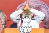 PM Modi To Address Four Back-To-Back Rallies In Bihar