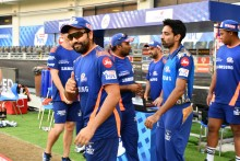 IPL 2020: Stand-In Mumbai Indians Captain Kieron Pollard Praises Ishan Kishan, Says Rohit Sharma Will Be Back Soon