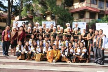 Chavang Kut: A Beautiful Festival Of Peace And Unity