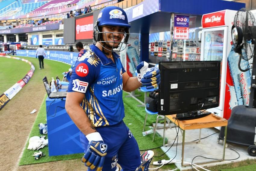 DC vs MI, Live Cricket Scores, IPL 2020: Ishan Kishan Powers Mumbai Indians To 9-Wicket Win Vs Delhi Capitals- Highlights