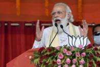 Pulwama Attack's Truth Accepted In Pak Parliament: PM Modi