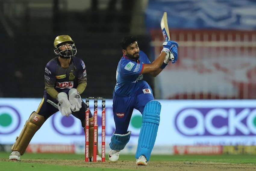 IPL 2020, DC Vs KKR: Shreyas Iyer Plays Down His Sixes, Dinesh Karthik Rues Missing Out On Few
