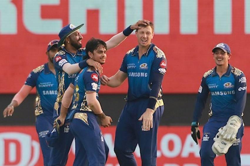 IPL 2020: Mumbai Indians Vs Sunrisers Hyderabad, Full Scorecard