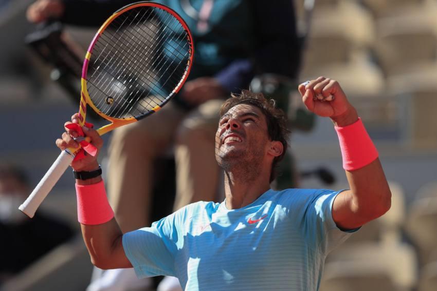 French Open 2020: Rafael Nadal Makes Light Work Of Sebastian Korda In Gusty Paris