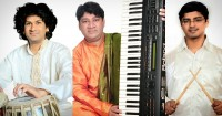 Reaching Out To Help Performing Artistes