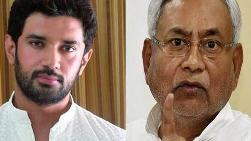 LJP Goes Solo In Bihar Polls, But Will Chirag Paswan Prove To Be The New Mausam Vaigyanik?